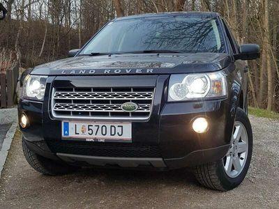gebraucht Land Rover Freelander 2,2 Td4 SE