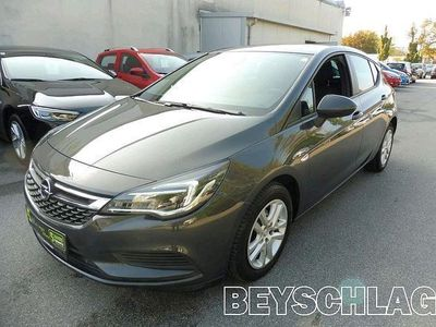 gebraucht Opel Astra 4 Turbo Ecotec Direct Injection Edition Start/S