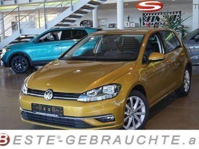 gebraucht VW Golf VII TSI 1.5 ACT BMT Join 17Zoll Licht&Sicht N