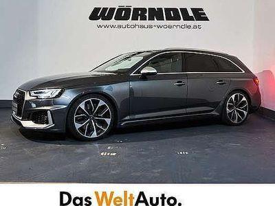 gebraucht Audi RS4 Avant 2,0 TFSI quattro tiptronic