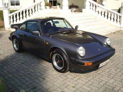 gebraucht Porsche 911 Urmodell SC !!! Jubi 50 Jahre 1 von 200 !!