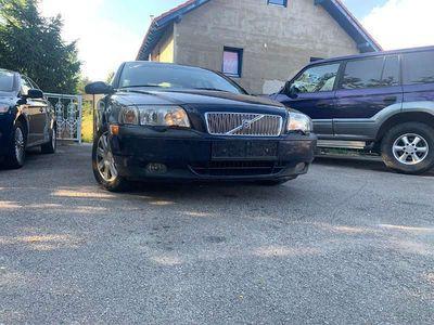 gebraucht Volvo S80 2.4i A Limousine