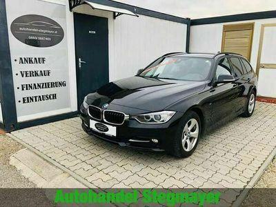 gebraucht BMW 320 3er Diesel Touring EfficientDynamics Edition Aut.