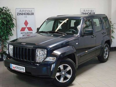 used Jeep Cherokee 2,8 Sport CRD Aut.