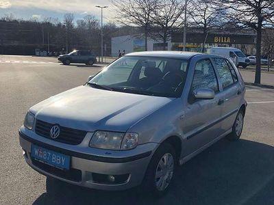gebraucht VW Polo Comfortline 1,0 Klein-/ Kompaktwagen,