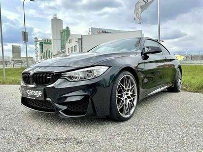 gebraucht BMW M4 M-DKG Aut. Competition Bestpreis Tausch mgl.
