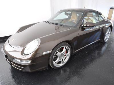 gebraucht Porsche 911 Carrera S Coupe (997)