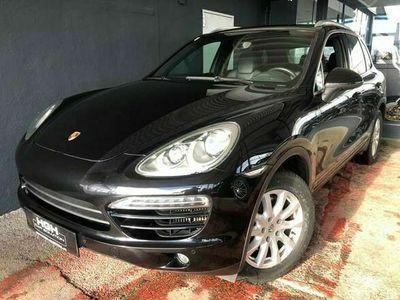 gebraucht Porsche Cayenne Diesel facelift