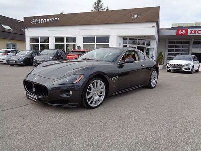 gebraucht Maserati Coupé Gran Turismo MC Stradale Sportwagen /