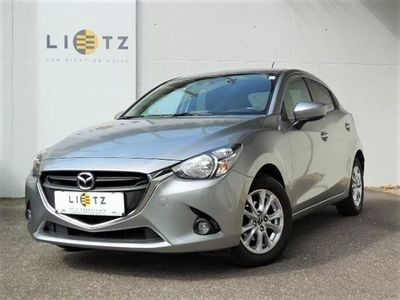 used Mazda 2 G75 Attraction