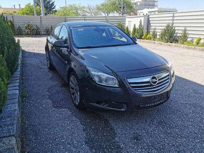 gebraucht Opel Insignia 1.6 turbo Sport Ecotec Limousine