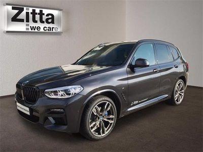 gebraucht BMW 326 X3PS, 5 Türen, Automatik