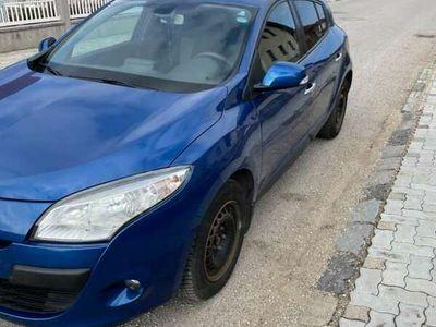 gebraucht Renault Mégane TomTom dCi 90 DPF