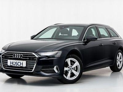 gebraucht Audi A6 Avant 40 TDI Sport Aut. LP:66.504,-€