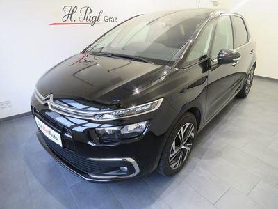 brugt Citroën C4 Picasso PureTech 130 S&S Shine