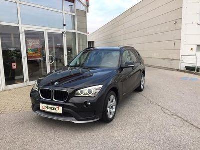 gebraucht BMW X1 X1xDrive18d E84 N47