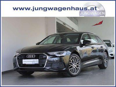 gebraucht Audi A6 Avant 40 TDI S-tronic Mild-Hybrid UVP 65.929.- Kombi / Family Van
