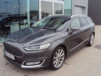 used Ford Mondeo Traveller Vignale 2,0 TDCi AWD Start/Stop Aut. Vig