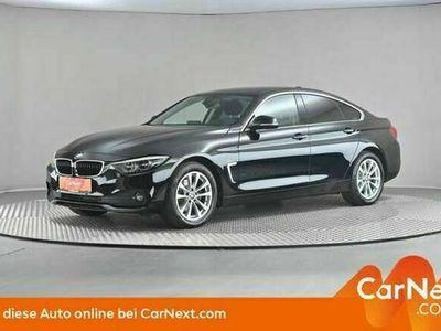 gebraucht BMW 420 Gran Coupé 420d Advantage xDrive Aut. (901959)