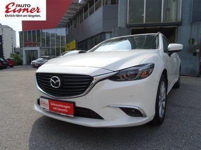 used Mazda 6 Sport Combi CD150 Attraction