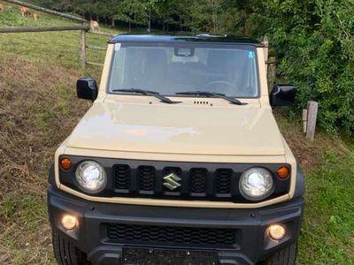 gebraucht Suzuki Jimny 1,5 VVT Allgrip Flash