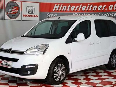 gebraucht Citroën Berlingo Multispace HDI LED PDC netto 8,300.- Limousine
