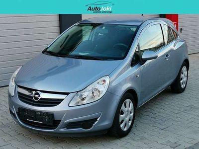 gebraucht Opel Corsa *§57a bis 05/20+4*Klima*AUX*MFL*