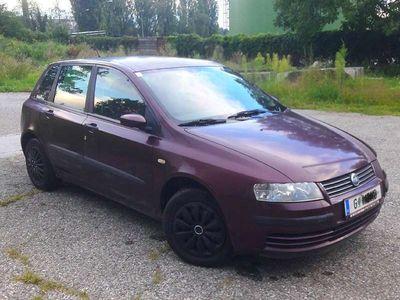gebraucht Fiat Stilo 1.9 TDI Limousine