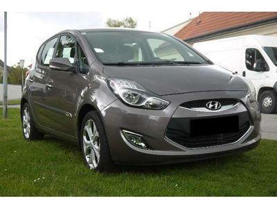 gebraucht Hyundai ix20 1.4 CRDi - 1. Besitz, Service + Pickerl NEU Limousine,