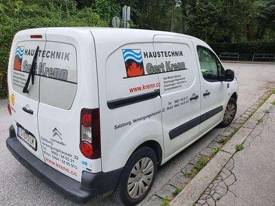 gebraucht Citroën Berlingo KW HDI 90 N1