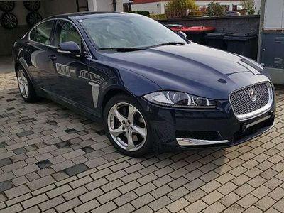 gebraucht Jaguar XF S Premium luxury Limousine