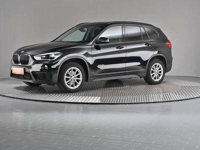 gebraucht BMW X1 18d Advantage sDrive (885671)
