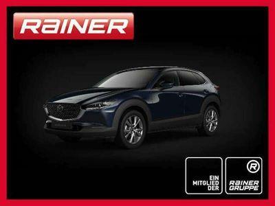 gebraucht Mazda CX-30 G122 Comfort+/ST-B SUV