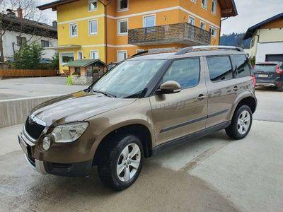 gebraucht Skoda Yeti NC 187708 SUV / Geländewagen