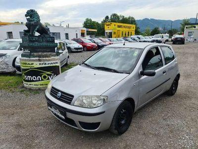 gebraucht Fiat Punto 1,2 Active