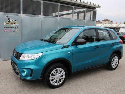 brugt Suzuki Vitara 1,6 DDiS GL Clear GL Clear