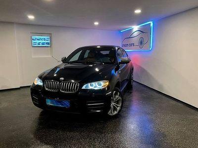 gebraucht BMW X6 M50d Österreich-Paket Aut.