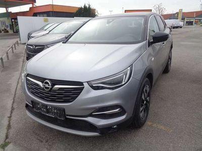 gebraucht Opel Grandland X 1,5 Diesel Ultimate Aut. Start/Stopp