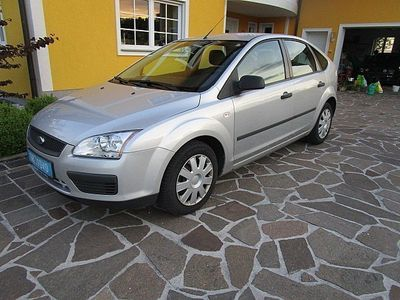 used Ford Focus Ambiente 1,4