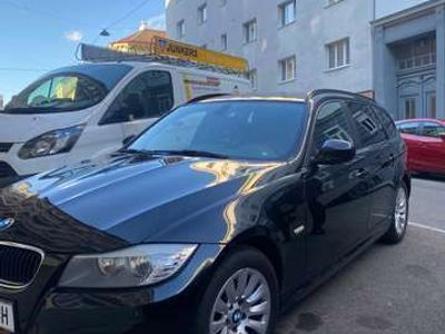 gebraucht BMW 316 3er-Reihe Kombi Diesel (E91) Touring Österreich-P