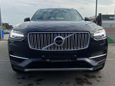 gebraucht Volvo XC90 PHEV T8 Twin Engine Inscription Kombi / Family Van
