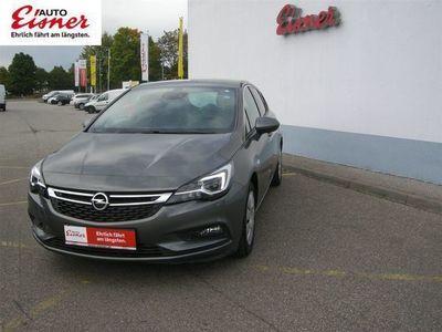 gebraucht Opel Astra 5-T Dynamic 1.4 Turbo