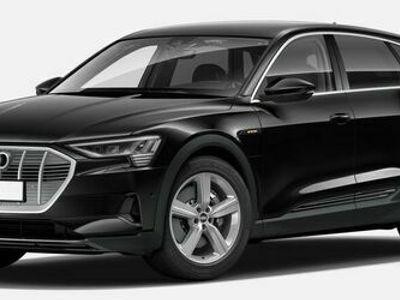 gebraucht Audi E-Tron - 55 quattro Business