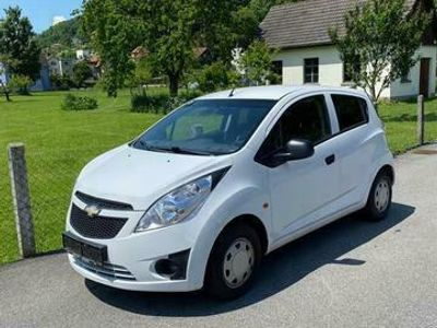 gebraucht Chevrolet Spark aus Feldkirch - 68 PS und 108000 km