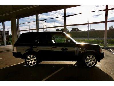 gebraucht Land Rover Range Rover 3.6 TD V8 SUV / Geländewagen