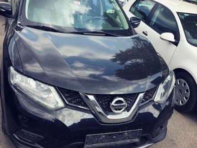 gebraucht Nissan X-Trail 1,6dCi Visia
