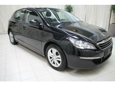gebraucht Peugeot 308 1,6 e-HDi 115 FAP Active/ 85 kW (116 PS)