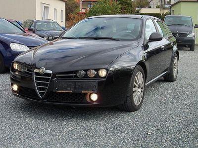 gebraucht Alfa Romeo 159 AlfaSW 1,9 JTDM 8V Progression - Garantie - Pickerl 8/1