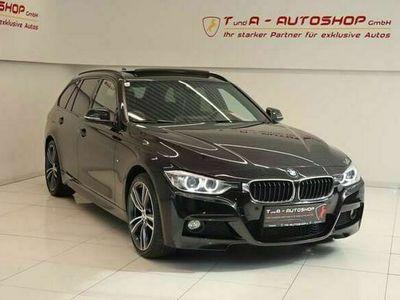 gebraucht BMW 320 d xDrive Aut. M-Paket Saalbach Edition *Head-up*Pa