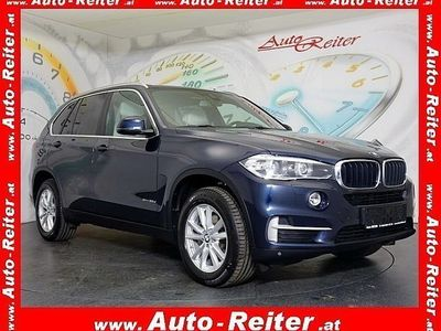 gebraucht BMW X5 xDrive30d Aut. *NP: ~€ 100.000,-* *LEDER, PANORAMADACH*